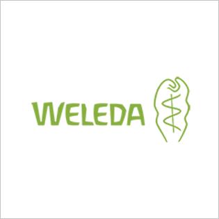Weleda Advisor