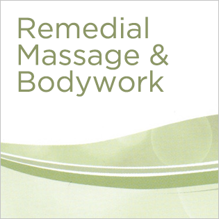 Remedial Massage & Bodywork
